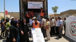 UNRWA terima anggaran 22.00.000 Dollar AS dari Kuwait