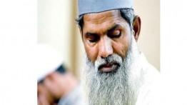Mohammad Amir, penghancur Masjid di India yang kini membangun 90 Masjid