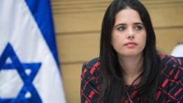 Menteri Kehakiman Israel menolak kecaman Parlemen Eropa terkait Khan Al-Ahmar