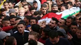 Israel kembalikan jasad warga Palestina setelah menahannya selama 5 bulan