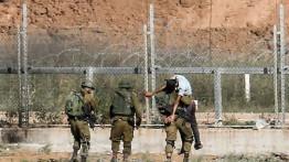 Sejak awal tahun 2018 Israel tangkap 120 warga Palestina