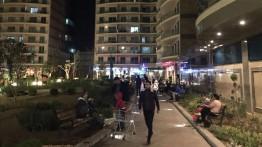 Akibat gempa, 413 warga Iran luka-luka