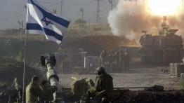 Israel ancam perang dengan Lebanon