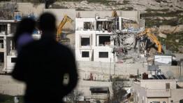 PA: Warga Palestina tidak memerlukan izin Netanyahu untuk membangun di atas tanah mereka