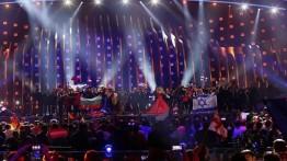 """Lebih dari 100 seniman dunia boikot festival musik """"Eurovision"""" di Israel"""