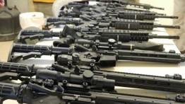 Israel melonggarkan izin pembelian senjata