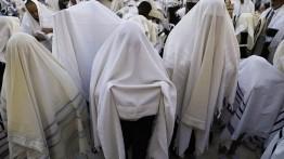 Utusan AS terlibat dalam ritual Yahudi di kompleks Al-Aqsa