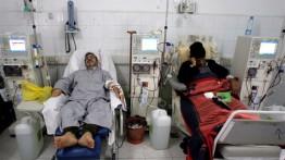 Pakar: Sektor kesehatan di Gaza semakin memburuk