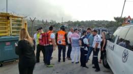 3 Pasukan Israel tewas dan 1 Kritis dalam serangan di Har Adar