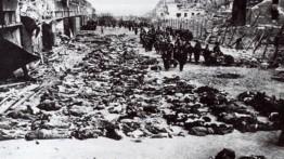 Israel menyembunyikan 300.000 dokumen pembantaian terhadap warga Palestina