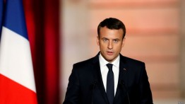 Untuk kedua kalinya presiden Prancis batalkan kunjungan ke Israel