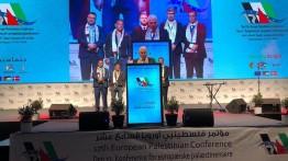 Konferensi Palestina di Eropa menyerukan perlawanan terhadap Deal of the Century