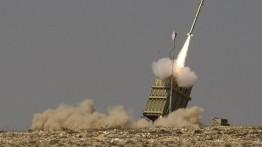 Arab Saudi beli Iron Dome dari Israel