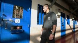 Mendekam di sel isolasi, hidup sejumlah tahanan Palestina terancam