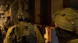 Gagal temukan pelaku penembakan warga Yahudi, Militer Israel ditarik dari Tulkarm