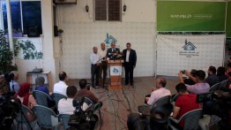 Pengusaha Palestina berencana dirikan perusahaan untuk membangun perekonomian Jalur Gaza
