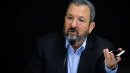 Akhirnya, Mantan PM Israel, Ehud Barak minta maaf atas pembantaian belasan warga Palestina tahun 2000