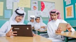 Arab Saudi tutup hampir 10.000 sekolah