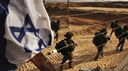 Setelah sita panel surya, Israel kembali sita pipa air di Lembah Yordan
