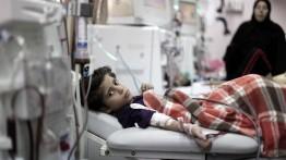 425 Pasien di rumah sakit Gaza kekurangan obat-obatan