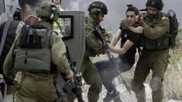 Empat warga Yerusalem ditangkap karena menyerang petugas keamanan Israel