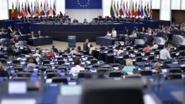 Pemerintah Palestina berupaya dapatkan pengakuan Uni Eropa