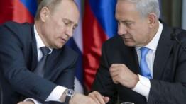 Netanyahu terbang ke Rusia untuk bertemu Putin