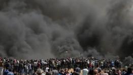 Selidiki pelanggaran HAM di Gaza, PBB bentuk tim pencari fakta