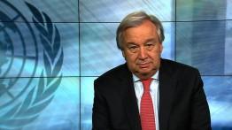 Sekjen PBB: Pembunuhan terhadap 3 remaja Palestina tidak bisa diterima