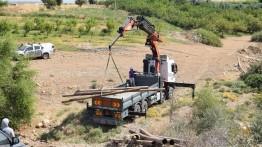 Tentara Israel Hentikan Pasokan Air di Bardala, Lembah Yordania Utara