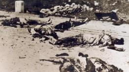 Peringatan 70 tahun serangan bom di Semiramis hotel oleh organisasi zionis Haganah
