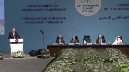 OKI gelar Konferensi Tingkat Tinggi di Istanbul membahas situasi di Palestina