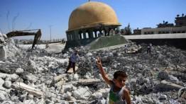 Jamal Khudari: 80% warga Gaza hidup dibawah garis kemiskinan