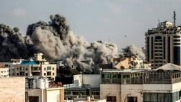 Netanyahu: Israel lakukan serangan terparah terhadap Hamas sejak 2014