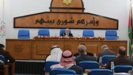 Parlemen Palestina: Al-Aqsa dalam ancaman