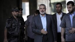 Delegasi Hamas bertemu dengan Intelejen Mesir di Cairo