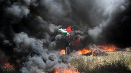 Sejak 30 Maret lalu, 176 warga Gaza gugur dan lebih dari 18.000 lainnya luka-luka di tangan pasukan Israel