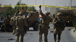 Wacana negosiasi damai di Afghanistan, Gedung Putih akan tarik ribuan pasukan jika Taliban setuju murtad dari Al-Qaeda
