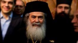 Jual lahan kepada zionis, Patriak Theophilos III dikecam