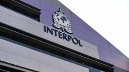 Takut diadili, lobi Israel cegah Palestina masuk ke Interpol