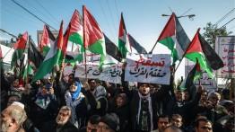 Aljazair Tegaskan Dukungannya untuk Negara Palestina