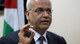 PLO: Pemerintah Palestina akan bawa pelaku kejahatan perang ke meja hijau