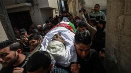 Warga Gaza kembali gugur akibat luka dalam aksi demonstrasi perbatasan