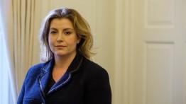 Sekretaris Pembangunan Inggris didesak mempertimbangkan kembali bantuan untuk UNRWA