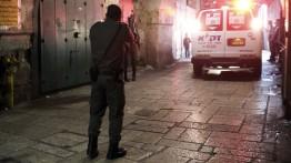 Lakukan aksi penikaman di Kota Tua Yerusalem, seorang pemuda ditembak polisi Israel