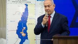 Netanyahu akan Terapkan Aneksasi dalam 2 Tahap