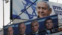 Bungkam suara warga Arab dalam pemilu Israel, Partai Likud pasang ribuan kamera di TPS