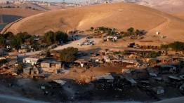 Israel beri batas akhir evakuasi desa Khan al-Ahmar hingga 1 Oktober