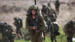 Tentara Israel bersiap hadapi perang seiring meningkatnya ketegangan antara rezim Suriah dan kelompok oposisi di Daara