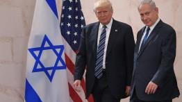 Israel tetap kontrol Tepi Barat meski AS menyetujui solusi dua negara